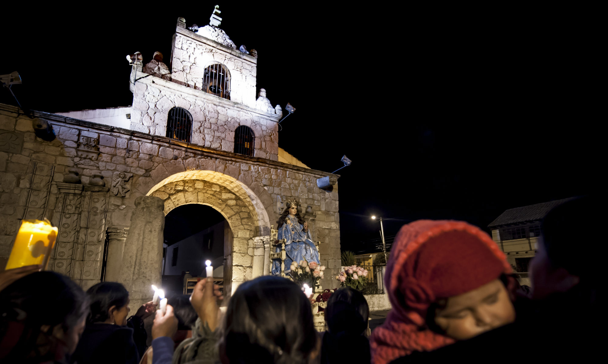 María Natividad de Balbanera